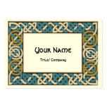 Montani chubby business cards