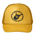 Montani Semper Liberi Hat