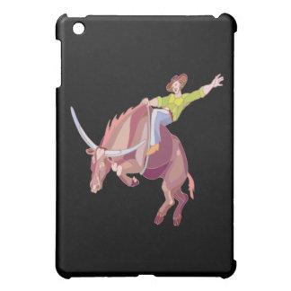 Montar a caballo de Bull