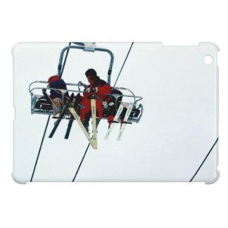 Montar el remonte iPad mini protector