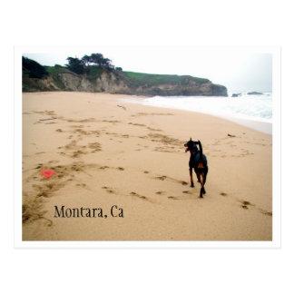 Montara, Ca Tarjetas Postales