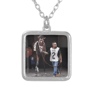 Montauk By Medaglia D'oro Silver Plated Necklace