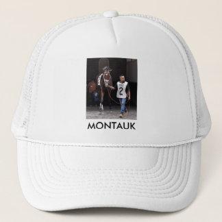 Montauk By Medaglia D'oro Trucker Hat