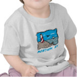Montauk Camiseta