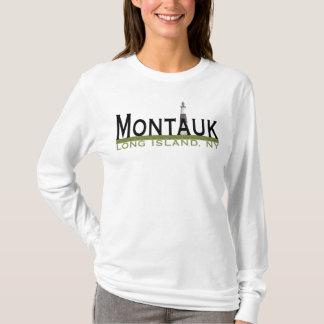 Montauk Fitted Hoodie Ladies