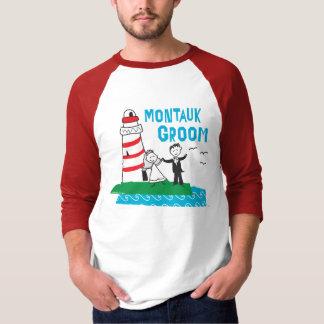 Montauk Groom Clothing T-Shirt