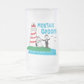 Montauk Groom Mug