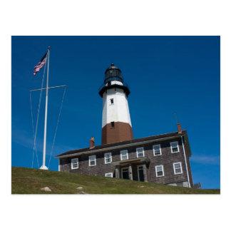 Montauk Lighthouse Post Cards