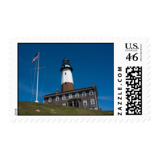 Montauk Lighthouse Stamps