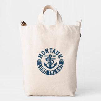 Montauk Long Island Duck Bag