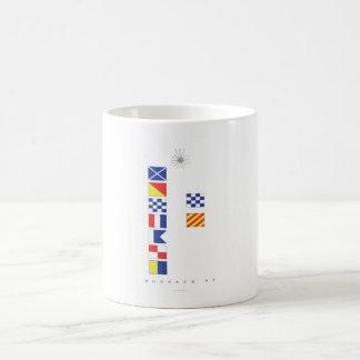 Montauk, Long Island NY Classic White Coffee Mug