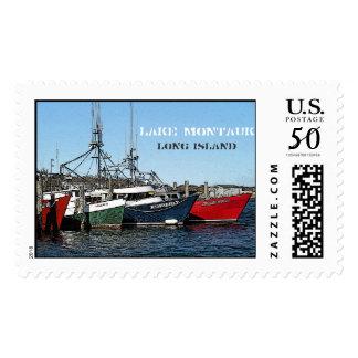 Montauk, Long Island Postage