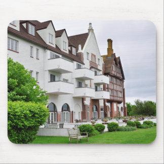 Montauk Manor, New York Mouse Pad