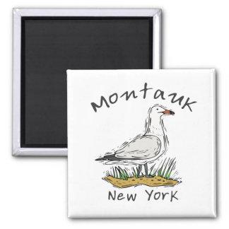 Montauk, NY Magnet