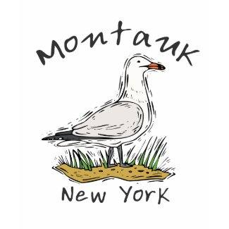 Montauk, NY shirt