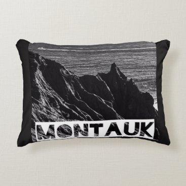 Beach Themed montauk pillow