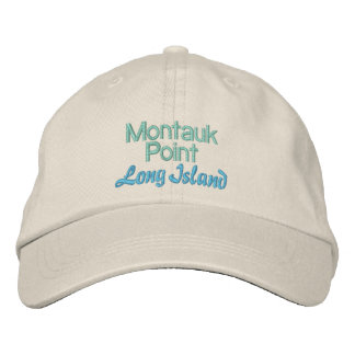 MONTAUK POINT cap