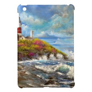Montauk Point Lighthouse Case For The iPad Mini