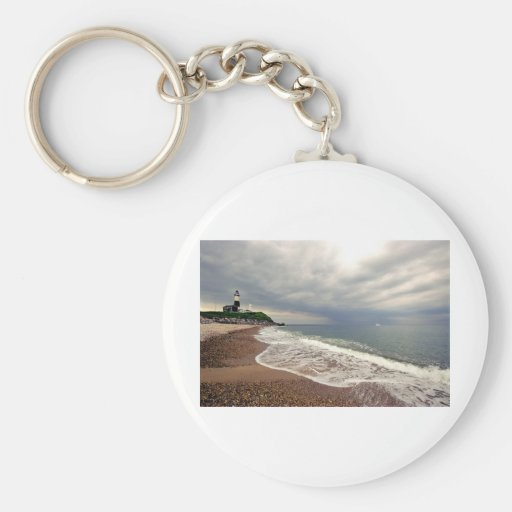 Montauk Point Lighthouse Key Chains