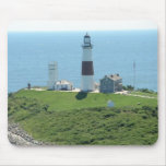 Montauk Point Lighthouse Mousepad