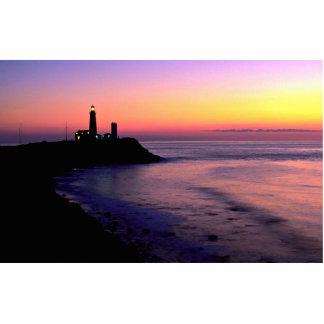 Montauk Point lighthouse Photo Cutout