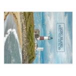 Montauk Point Lighthouse Postcard