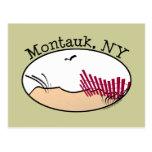 Montauk Postcard