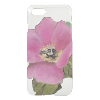 Montauk Rose iPhone 8/7 Case
