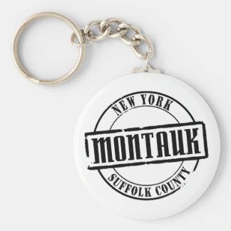 Montauk Title Keychains