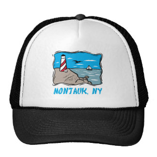 Montauk Trucker Hat