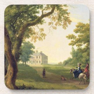 Monte a Kennedy, condado Wicklow, Irlanda, 1785 (a Posavaso