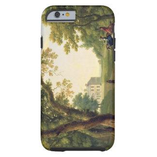 Monte a Kennedy, condado Wicklow, Irlanda, 1785 Funda Para iPhone 6 Tough