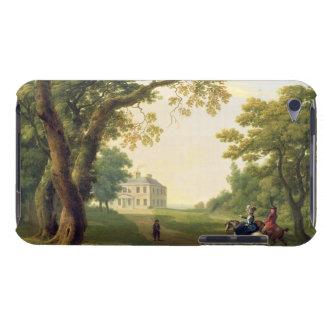 Monte a Kennedy, condado Wicklow, Irlanda, 1785 iPod Touch Case-Mate Protector