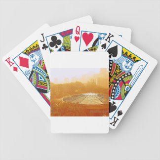 Monte Carlo Bicycle Playing Cards