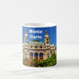 Monte Carlo in Monaco Coffee Mug