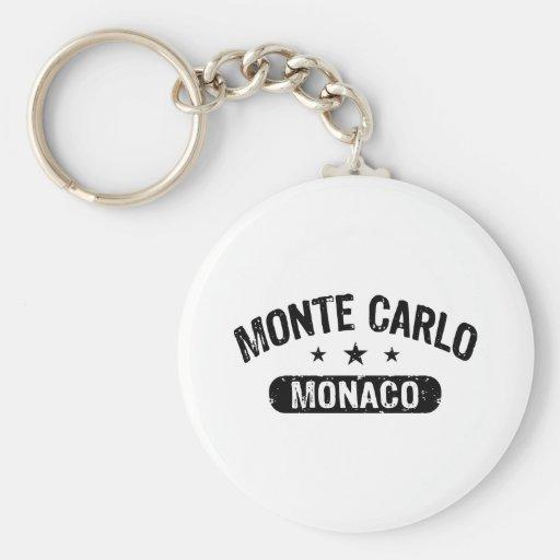 Monte Carlo Llavero