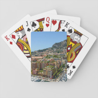 Monte Carlo Monaco Playing Cards