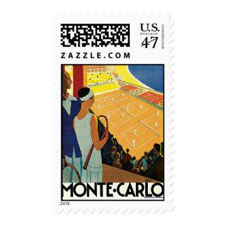 Monte Carlo Postage
