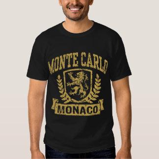 Monte Carlo Tshirt
