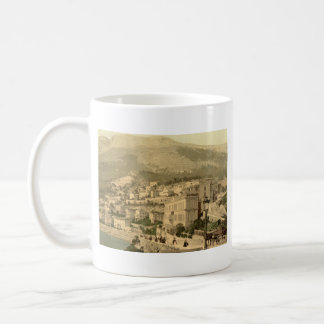 Monte Carlo - Waterfront Coffee Mug
