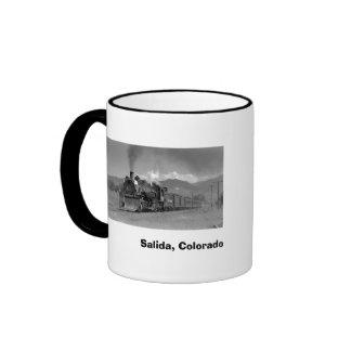 Monte Cristo Ringer Coffee Mug