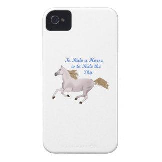 MONTE EL CIELO iPhone 4 Case-Mate COBERTURA