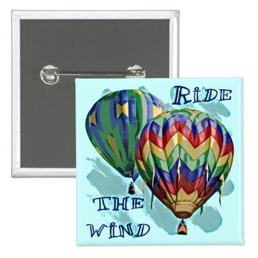 Monte el viento pin