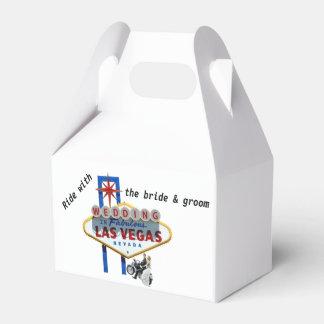 MONTE la novia y al novio que casan la caja del Cajas Para Regalos De Fiestas