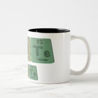 Monte-Mo-N-Te-Molybdenum-Nitrogen-Tellurium.png Two-Tone Coffee Mug