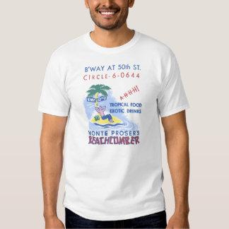 Monte Proser's Beachcomber T Shirt