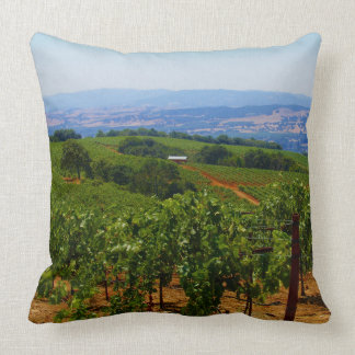 Monte Rosso Vineyard Pillow