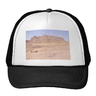 Monte Sinaí, Egipto Gorras