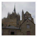 Monte-St-Michel - Impresiones