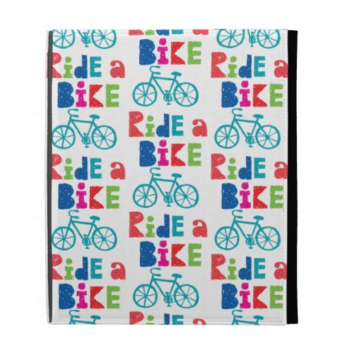 Monte una bici incompleta - la cartera   blanca de